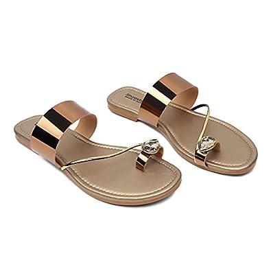Shoestail Stylish Trendy Flats