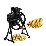 Manual Corn Stripper,Heavy Duty Corn Sheller, Corn Stripping Machine,Hand Sheller with Wooden...