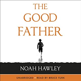 The Good Father                   By:                                                                                                                                 Noah Hawley                               Narrated by:                                                                                                                                 Bruce Turk,                                                                                        Ryan Gesell,                                                                                        Arthur Morey                      Length: 12 hrs and 32 mins     61 ratings     Overall 4.1
