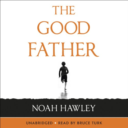 The Good Father  By  cover art
