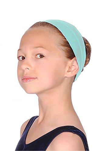 Roch Valley HBL Stirnband aus Lycra Seychelles Einheitsgröße