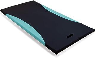 tobest トゥーベスト マットレス 高反発 特殊立体凹凸構造 体圧分散 通気性抜群 キューブで睡眠を改善する 収納バンド メーカー保証付き 厚み5cm (シングル)