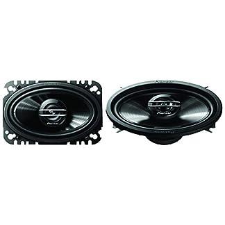 Pioneer-TS-G4620S-Autolautsprecher-2-Wege-200-W-30-W-4-Ohm-89-dB-35-22000-Hz