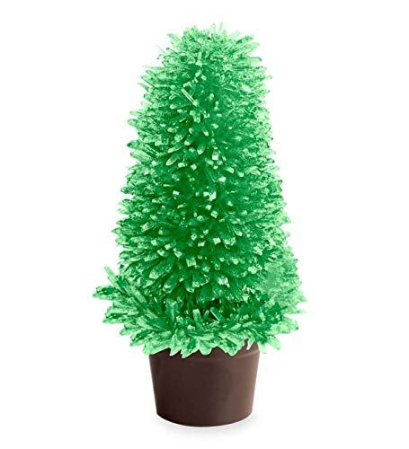HearthSong Crystal Tree - Green