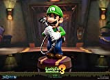 First 4 Figures- Luigi Figura Coleccionable (LM03ST)...