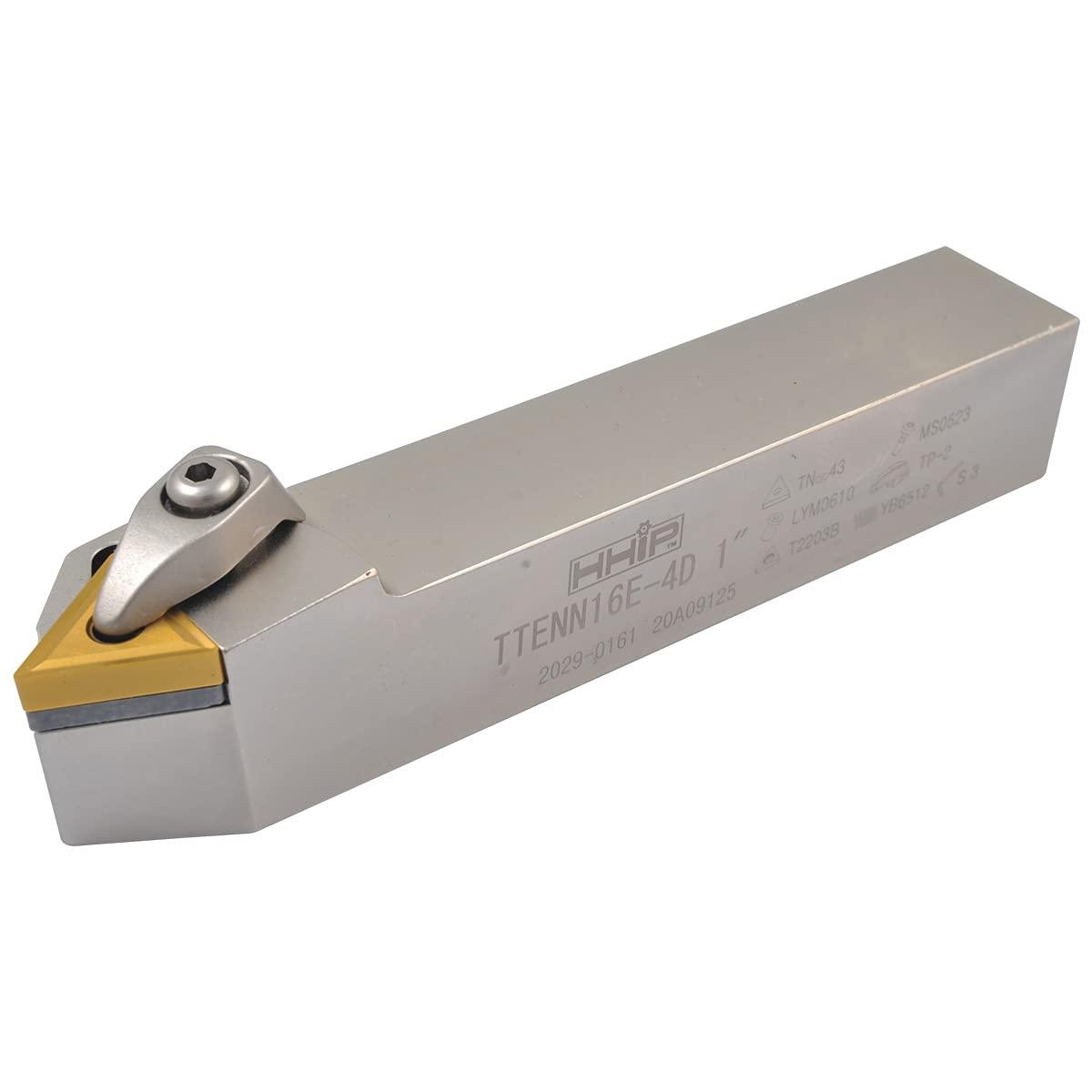 Max 83% OFF HHIP 2029-0161 MTENN 16E-4D Overseas parallel import regular item Turning Tool Clamp New Rigid Holder