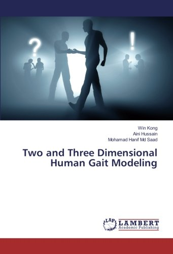 Kong, W: Two and Three Dimensional Human Gait...