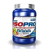 Quamtrax Nutrition QTX0275 - Suplementos de proteínas con aroma de fresa y kiwi, 907 gr