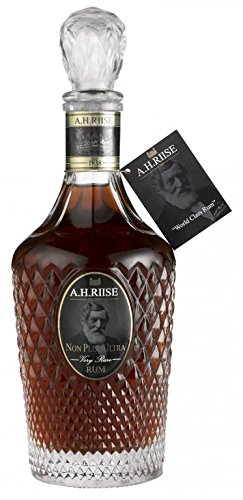 A.H. Riise non plus ultra Rum, 700 ml
