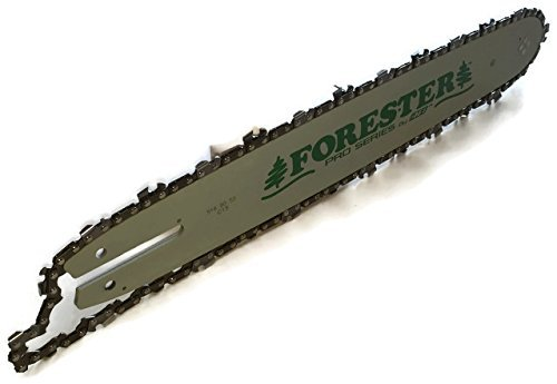 Forester 16' Bar & chain MS170 MS180 MS192 MS200 MS210 MS211 009 3/8 pitch 50 gauge