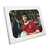 exclusivememorabilia.com Foto del Liverpool firmada por Kevin Keegan. En Caja de Regalo