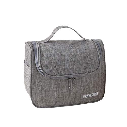 MISHUAI reistas voor op reis, waterdichte haak wastas, opvouwbare handtas