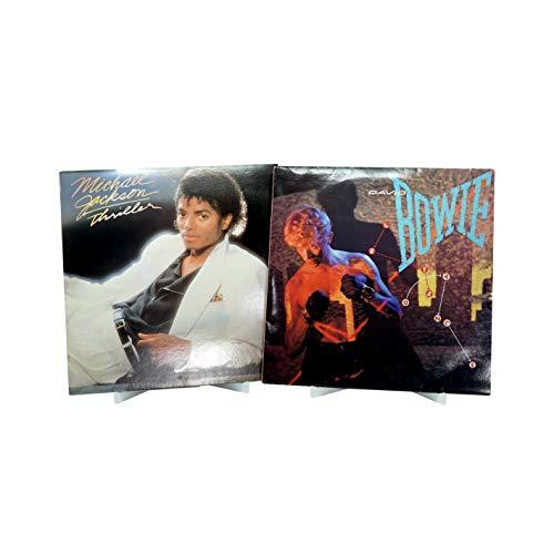 Hudson Hi-Fi BENDYY Soporte exhibición discos vinilo