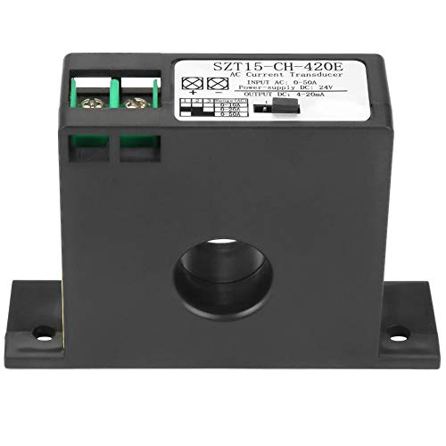 Fafeicy SZT15-CH-420E Wechselstromsender, 0-50A, Reaktionszeit ≤ 200 ms