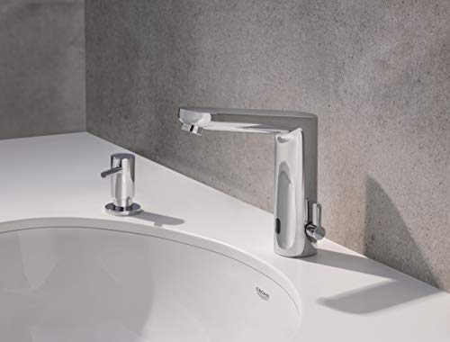 Grohe 36421000 Robinet Infrarouge pour Lavabo 1/2',...