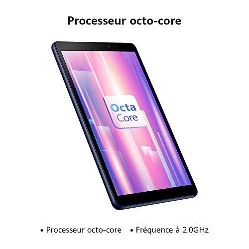 HUAWEI MatePad T 8 Wi-Fi Tablette Tactile 8