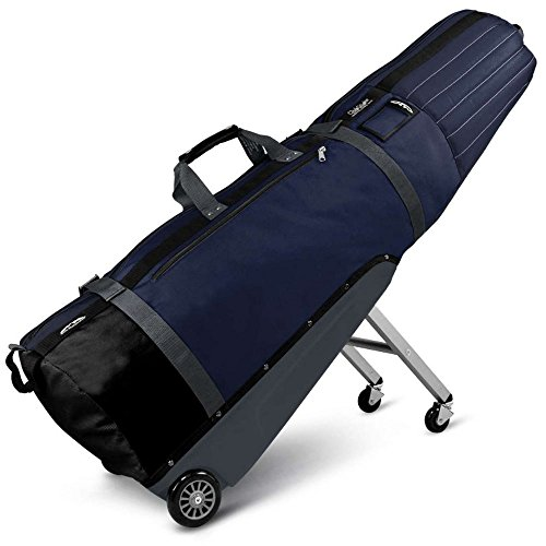 Sun Mountain ClubGlider Meridian Travel Cover Navy/Gunmetal