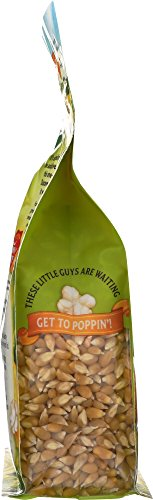 Product Image 5: Tiny But Mighty Heirloom Popcorn, Healthy and Delicious, Unpopped Kernels, 1.25lb Bag