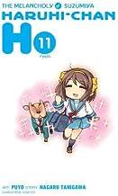 The Melancholy of Suzumiya Haruhi-chan, Vol. 11 (The Melancholy of Suzumiya Haruhi-chan (11))
