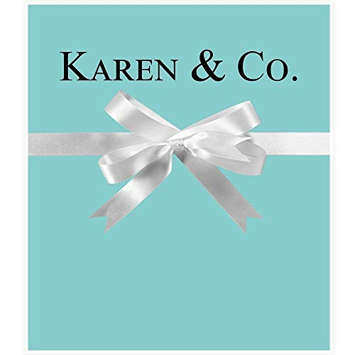 Light Blue with Bow Personalized Photo Backdrop