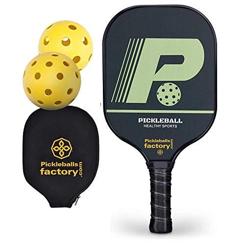 Juego de palas de Pickleball, Pickleball, Pickleball, Pickleball, Pickleball, Pickleball, Pickle Ball Game Set, Pickle Ball Pickleball, Pickleball, Pickle Ball Raquet