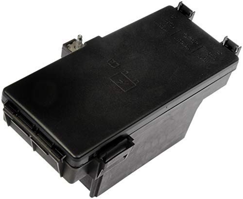 Dorman 599-912 Remanufactured Totally Integrated Power Module for Select Dodge Models