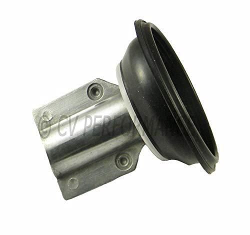 Carburetor Vacuum Diaphragm Slide for Kawasaki KLR 650 CVK40 Carb