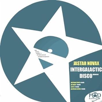 Intergalactic Disco (Remixes)