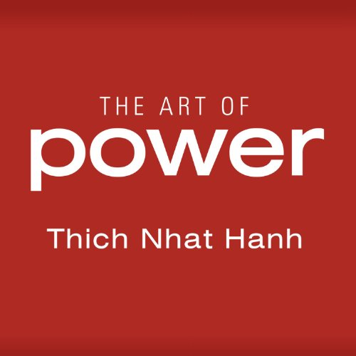 The Art of Power audiobook cover art