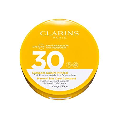 Clarins Ergänzung in Medikamenten, Heilmitteln und Nahrungsergänzungsmitteln 1er Pack (1x 100 g)
