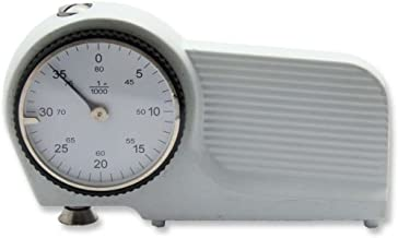 side dial indicator