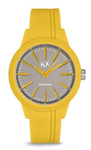 Breytenbach Unisex -Armbanduhr Automatik Leder SY399DY2
