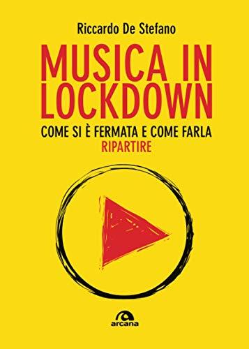 Musica in lockdown: Come si è fermata e come farla ripartire