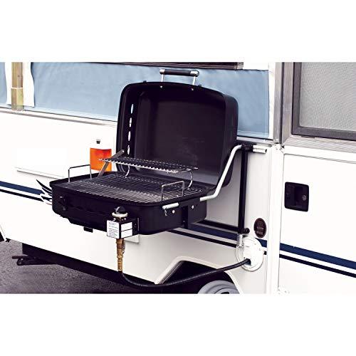 Fleming Sales Co RVAD-400 Sidekick Gas BBQ Grill Kit