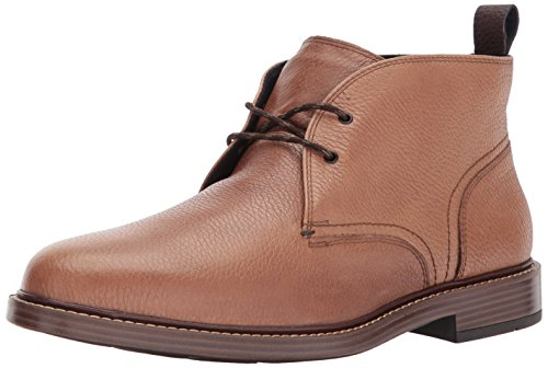 Cole Haan Men's Adams Grand Chukka Boot, Bourbon, 7.5 M US