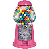 LUCKY Princess in Pink Gumball Machine