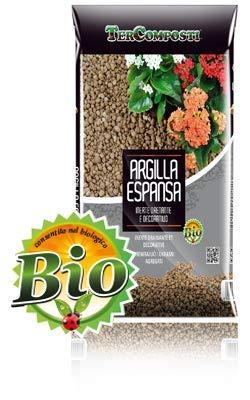 Tercomposti - Arcilla expandida de 10 litros