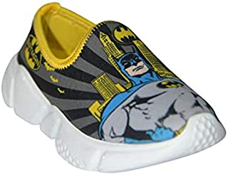 Marvel Batman-Batman Erkek Çocuk Sneaker Spor Ayakkabı
