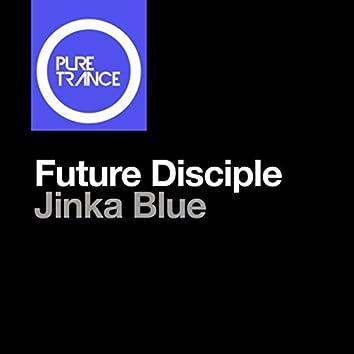 Jinka Blue