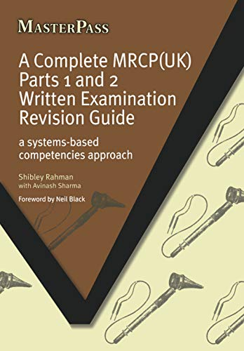 A Complete MRCP(UK): A Systems-Based Competencies Approach (MasterPass) (English Edition)