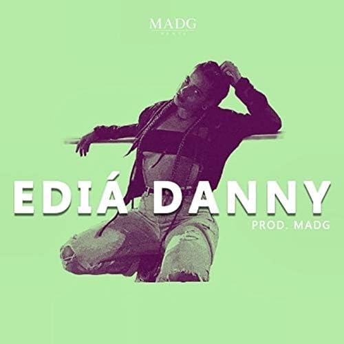 Ediá Danny & Madg Beats