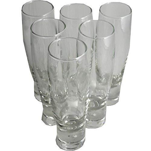 Champagne/Prosecco Bubble Caña Set 6