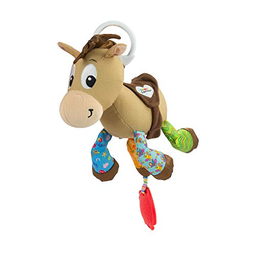 Lamaze Disney/Pixar Toy Story Clip & Go Bullseye Stroller Toy