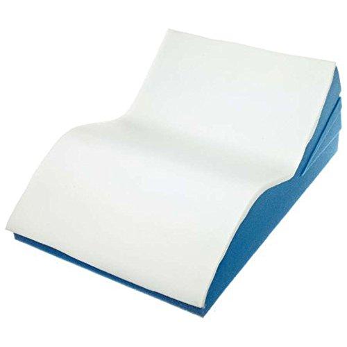 Deluxe Comfort Adjustable Memory Foam Leg Support Pillow, 24