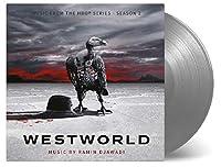 Westworld S.2 -Clrd- 3lp [Analog]