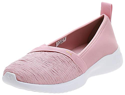 PUMA Damen Adelina Sneaker, Pink - rose - Größe: 38 EU