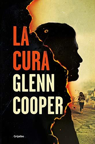 La cura de [Glenn Cooper]