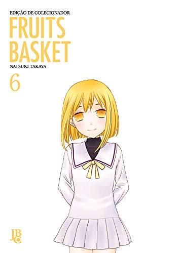 Fruits Basket - Edição De Colecionador - Vol. 6