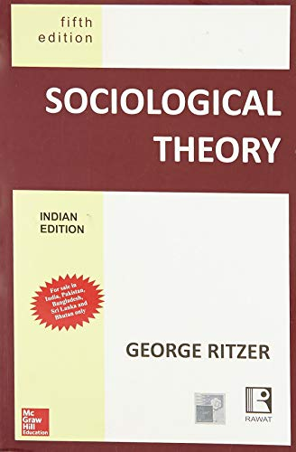 Sociological Theory, Fifth edition