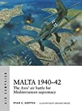 Malta 1940–42: The Axis  air battle for Mediterranean supremacy (Air Campaign)